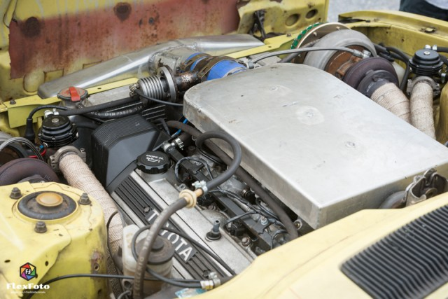 FinnJAE Toyota Celica A20 Liftback 02