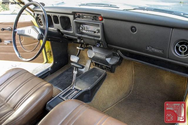 1973 Datsun 510 182s