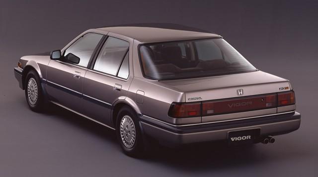 1985 Honda Vigor 2.0 Si