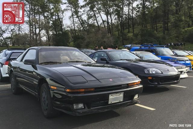 28-DY1819_Toyota Supra A70 A80