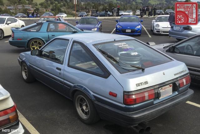 52-DY1895_Toyota AE86 Corolla