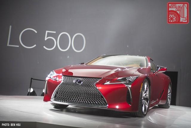 LexusLC500 06