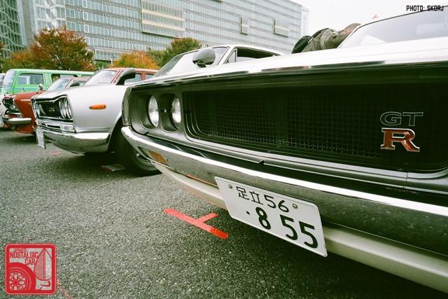 015-R3a-825b_Nissan Skyline KPGC110 kenmeri