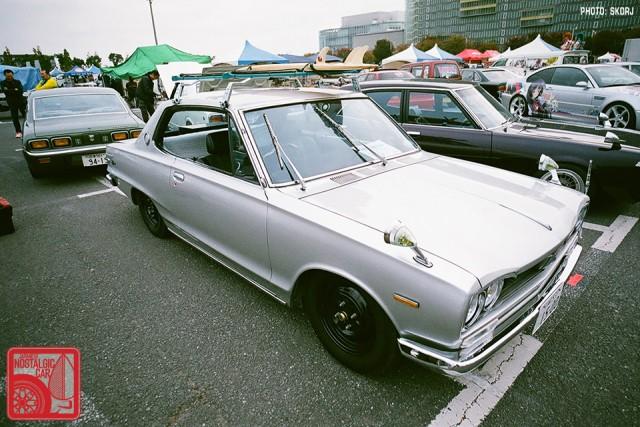 018-R3a-786a_Nissan Skyline C10 GTX