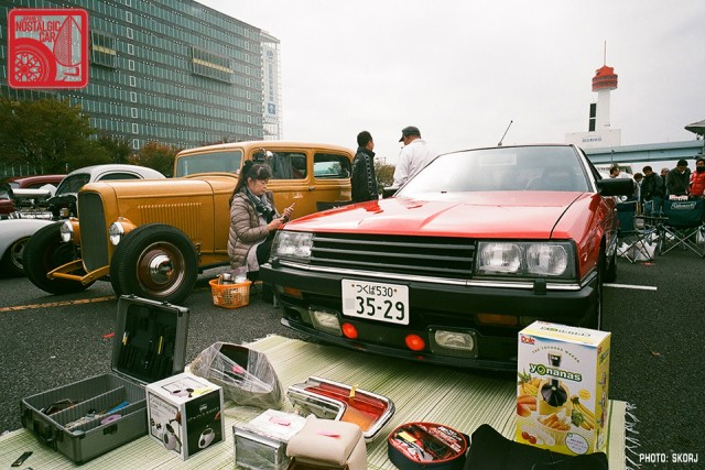 075-R3a-848a_Nissan Skyline R30 Seibu Keisatsu