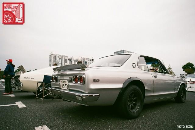 079-R3a-825a_Nissan Skyline hakosuka C10