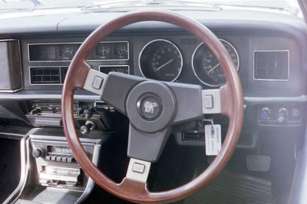 1979 Isuzu 117 XG 06