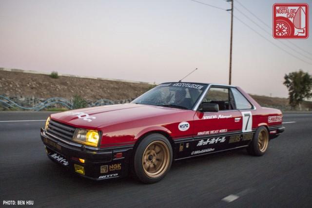 30-2053_Nissan Skyline DR30_Jay Kho
