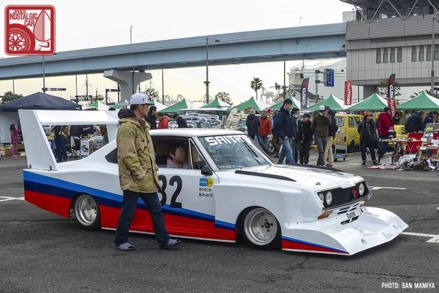 108-SM0247_Toyota Corona MarkII KaidoRacer