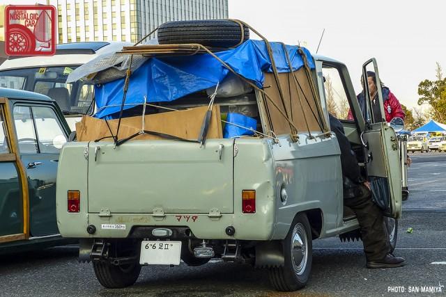 122-SM0030_Mazda B360 Truck