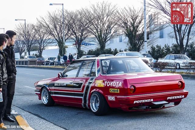 142-SM0027_Toyota GX71 Kaido Racer