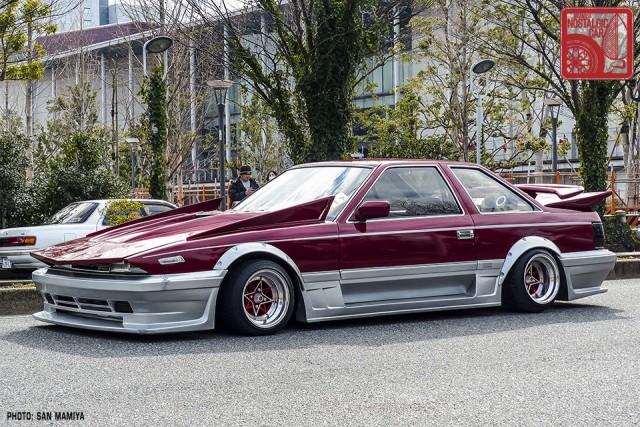 143-SM0585_Toyota Soarer Z10 Kaido Racer