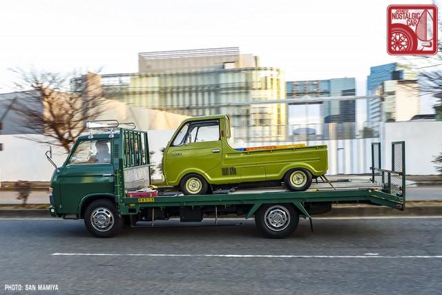 144-SM0079_Mazda Porter & Nissan Clipper