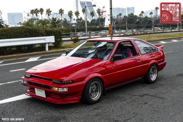 150-SM0095_Toyota AE86 Sprinter Trueno