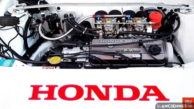 1984 Honda CRX Mugen SCCA GT4 replica France 06