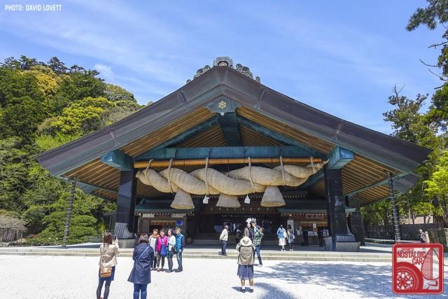 2003 Izumo Taisha Shrine