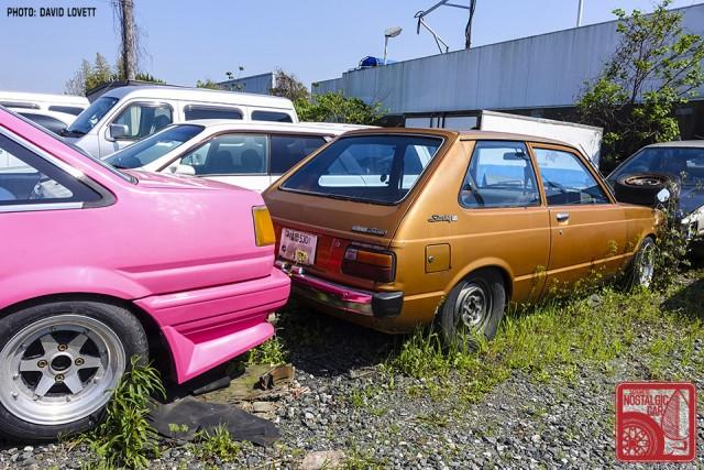 2181_Car Story Kyushu_Toyota Starlet KP61