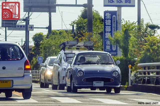 2187_Kyushu Nissan Figaro