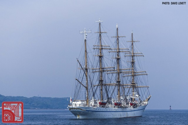 2273_Nagasaki Tall Ships Festival