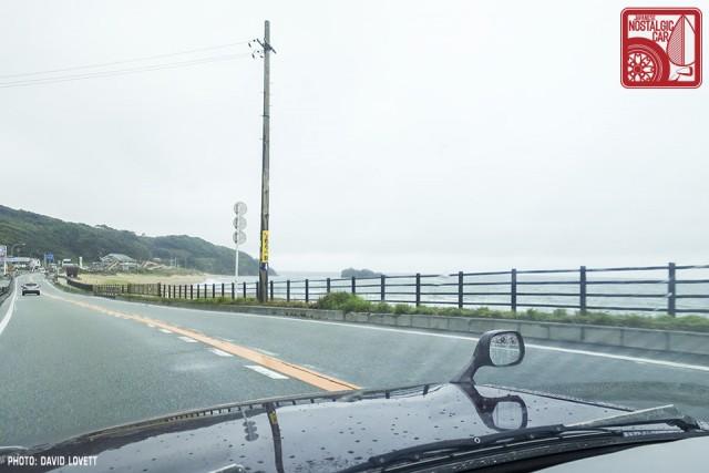 Cross Country Japan Isuzu 117