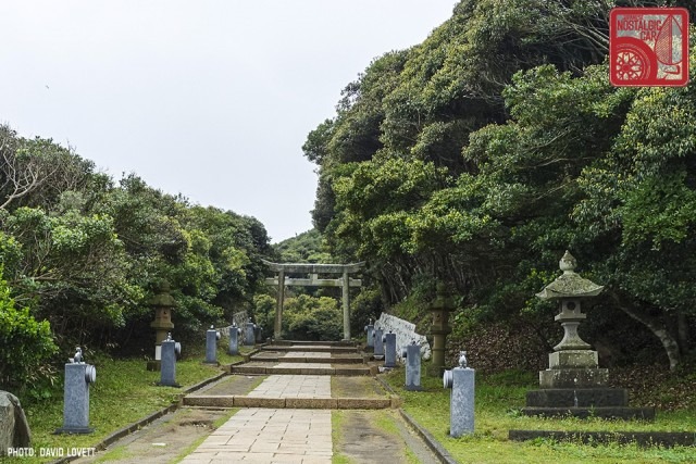 Hakuto white rabbit shrine 02