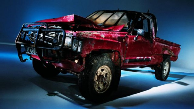 Top Gear Toyota Hilux 01