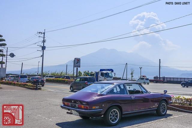 2587_Sakurajima Eruption