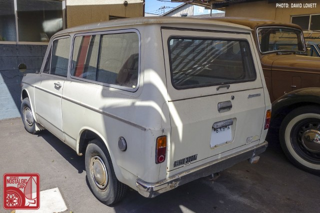 2726_Daihatsu Fellow Van Second Beat