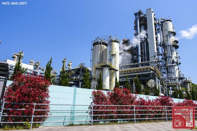 2902_Ehime Taiyo Oil refinery