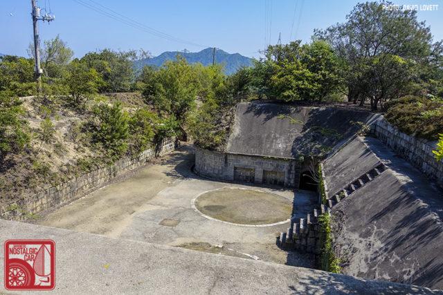 3000_Ookunoshima Ruins