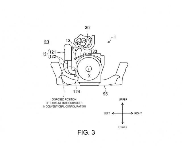 Mazda SkyActiv-R rotary engine patent drawing 03