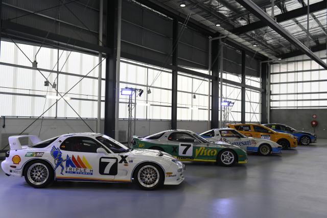 MazdaAUHQ_racecars