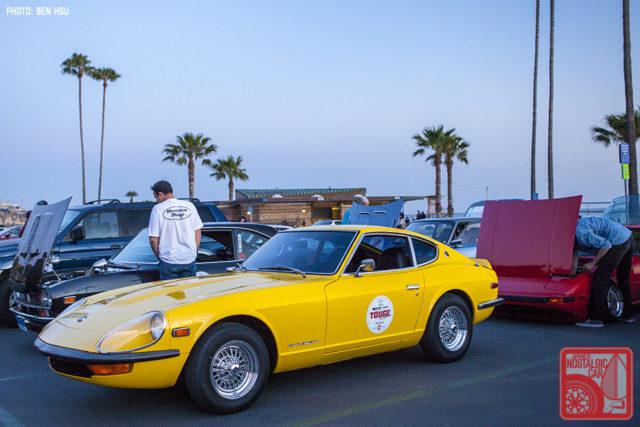 Touge_California_301-9359_Datsun 240Z Mr k