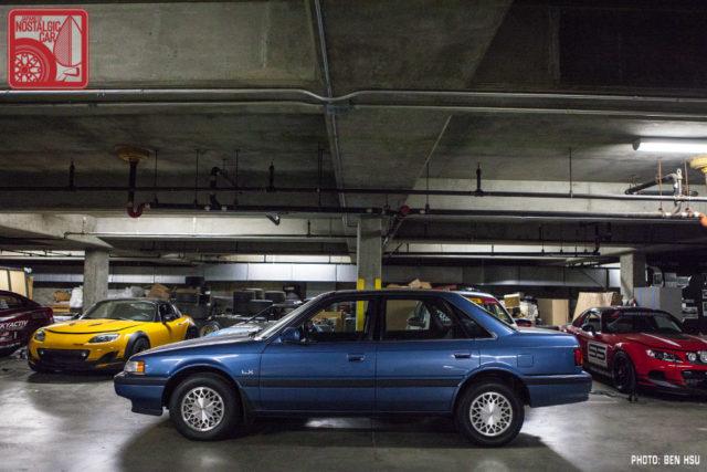 Touge_California_372-9446-2_Mazda basement tour 626