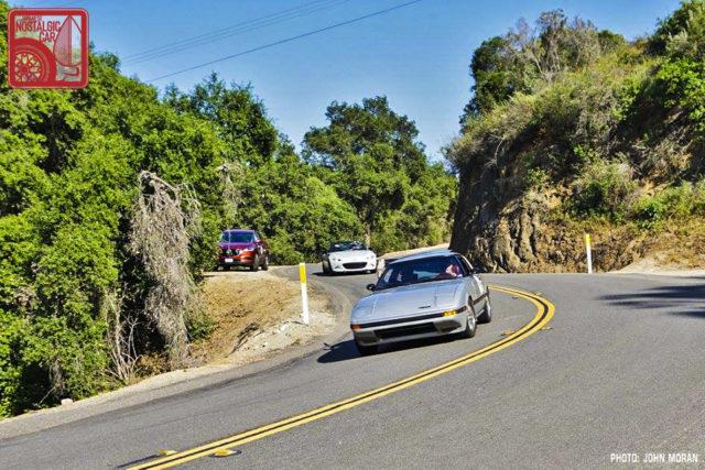 Touge_California_Mazda RX7 GSL-SE