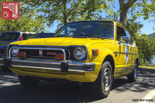 Touge_California_RS0382_Honda Civic CVCC