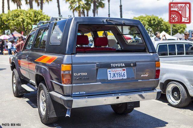 262-0155_Toyota 4Runner Turbo Diesel N60