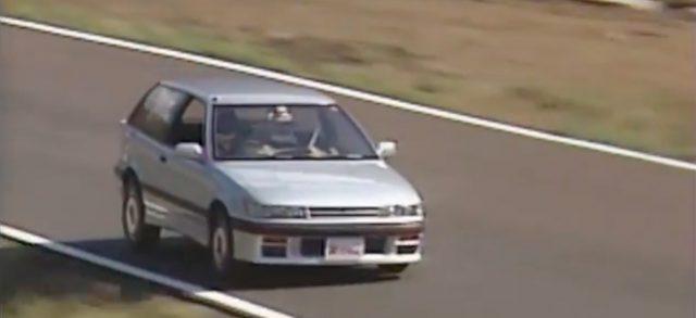 Best Motoring Mitsubishi Mirage Cyborg