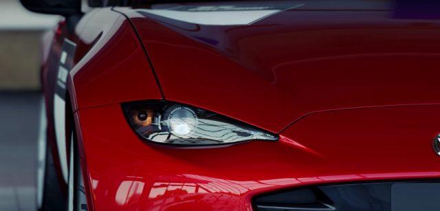 Gran Turismo Sport Mazda Roadster