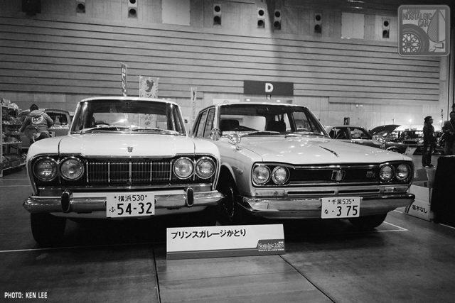 KL-gr1124359_Nissan Skyline S54 C10 hakosuka