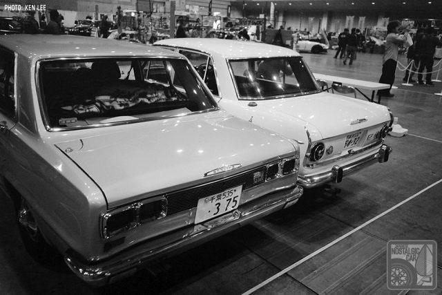 KL-gr1124361_Nissan Skyline S54 C10 hakosuka