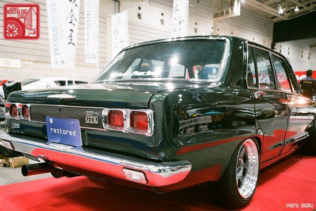 Nos2Days-Sk12_Nissan Skyline C10 hakosuka