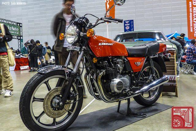 SM60889_Kawasaki Z400FX