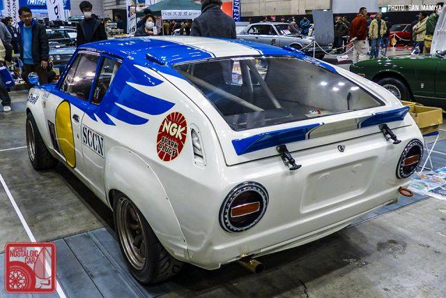 SM70445_Nissan Cherry X1R works