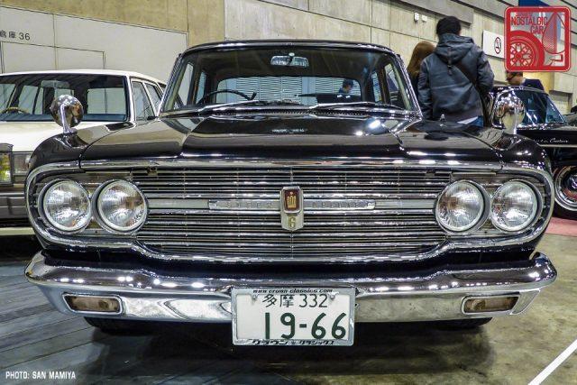 SM70823_Toyota Crown S40 Mooneyes
