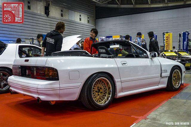 SM80030_Mazda RX7 FC3S