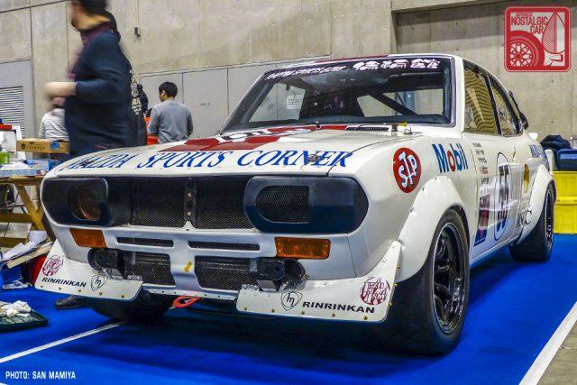 SM80263_Mazda Capella RX2