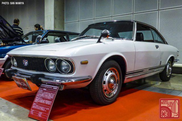 SM80444_Mazda R130 Luce
