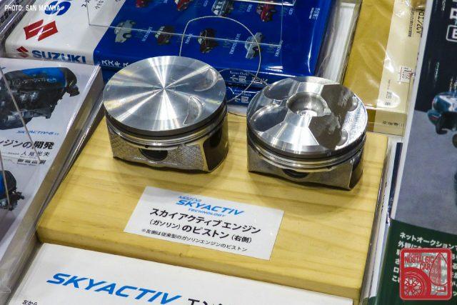 SM80541_Mazda SkyActiv piston