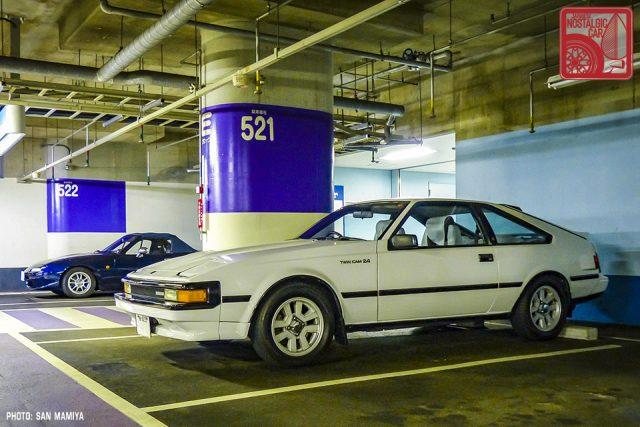 SM80676_Toyota Celica XX Supra A60